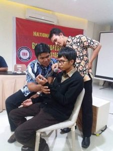 Training Hipnotis ( Training Hypnosis & Training Hypnoterapy)