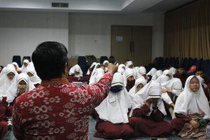 Training Motivasi Terbaik Indonesia, Pekanbaru Riau, Sumatra Barat, Medan