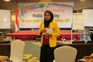 Training Motivasi Pelajar & Mahasiswa
