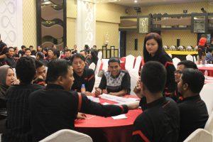 Trainer dan motivator terbaik indonesia