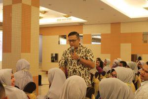 Training Penanaman Nilai Nilai Perusahaan | Value Internalitation Training
